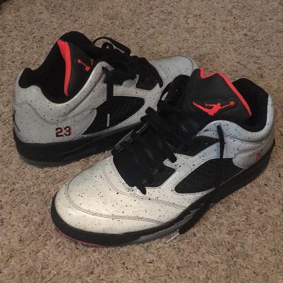6709f99c44f Jordan Other - Jordan 5 Retro Low